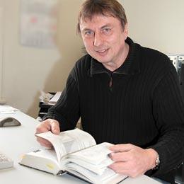 Ralf Schönthaler