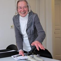 Theresia Mugele