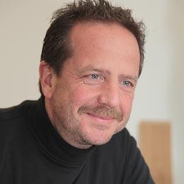 Peter Mugele