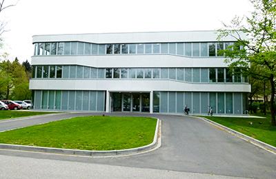 Freiburg-Landwasser