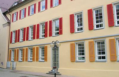 Musikschule Esslingen