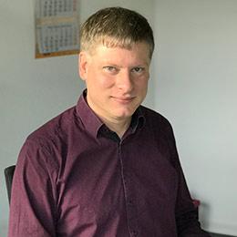 Christoph Jungegger